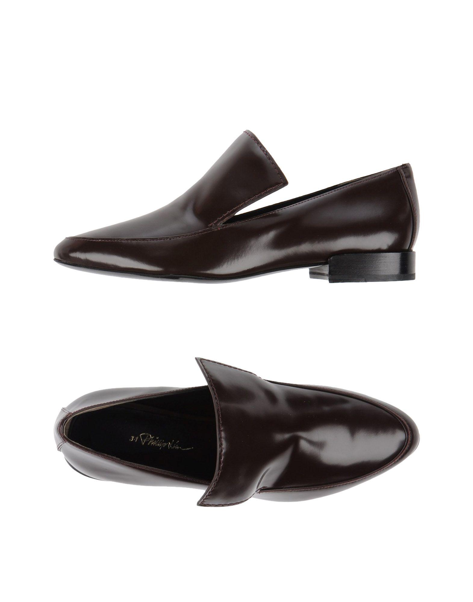 Rabatt Schuhe 3.1 Phillip Lim Mokassins Damen  11199449HN