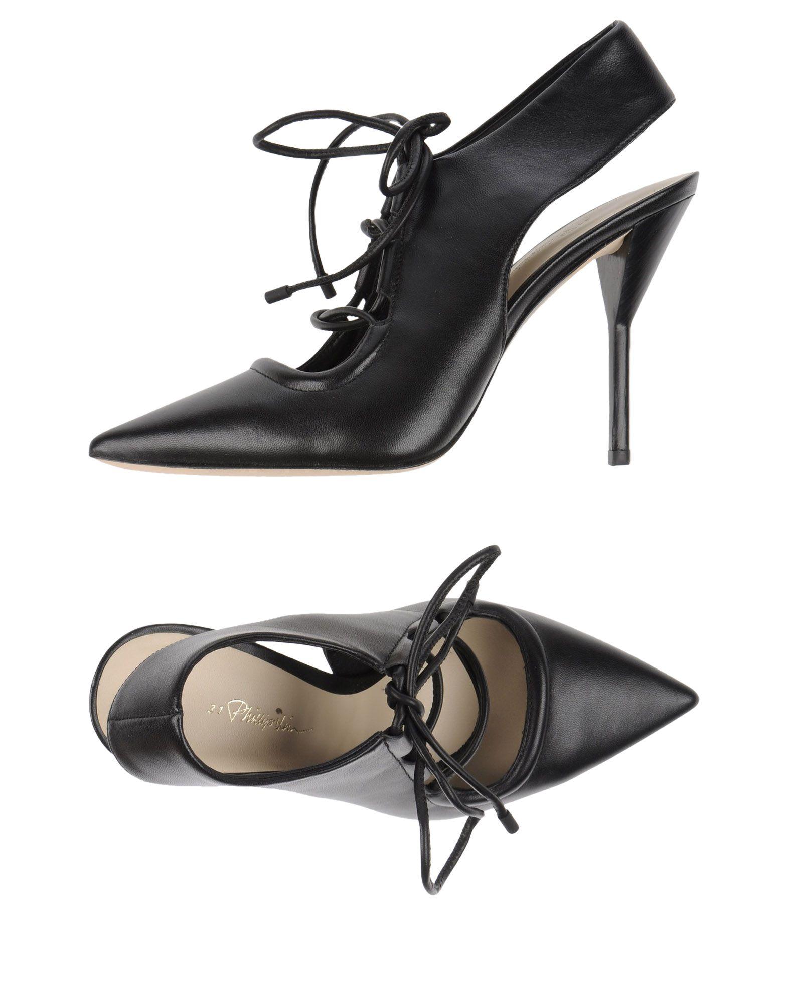 3.1 Phillip Lim Pumps Damen  11199532VPGut aussehende strapazierfähige Schuhe