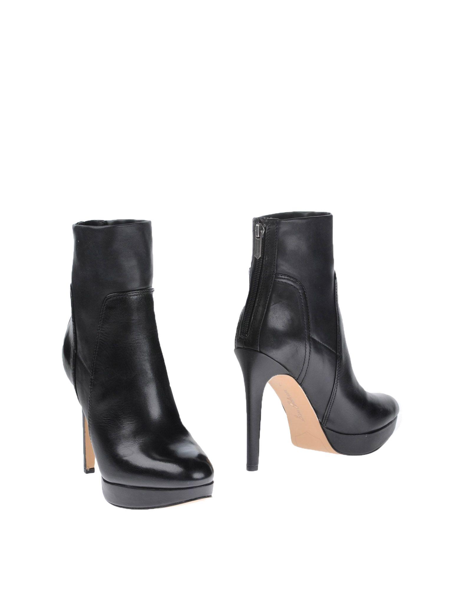 Gut Edelman um billige Schuhe zu tragenSam Edelman Gut Stiefelette Damen  11199731TQ 2b61d6