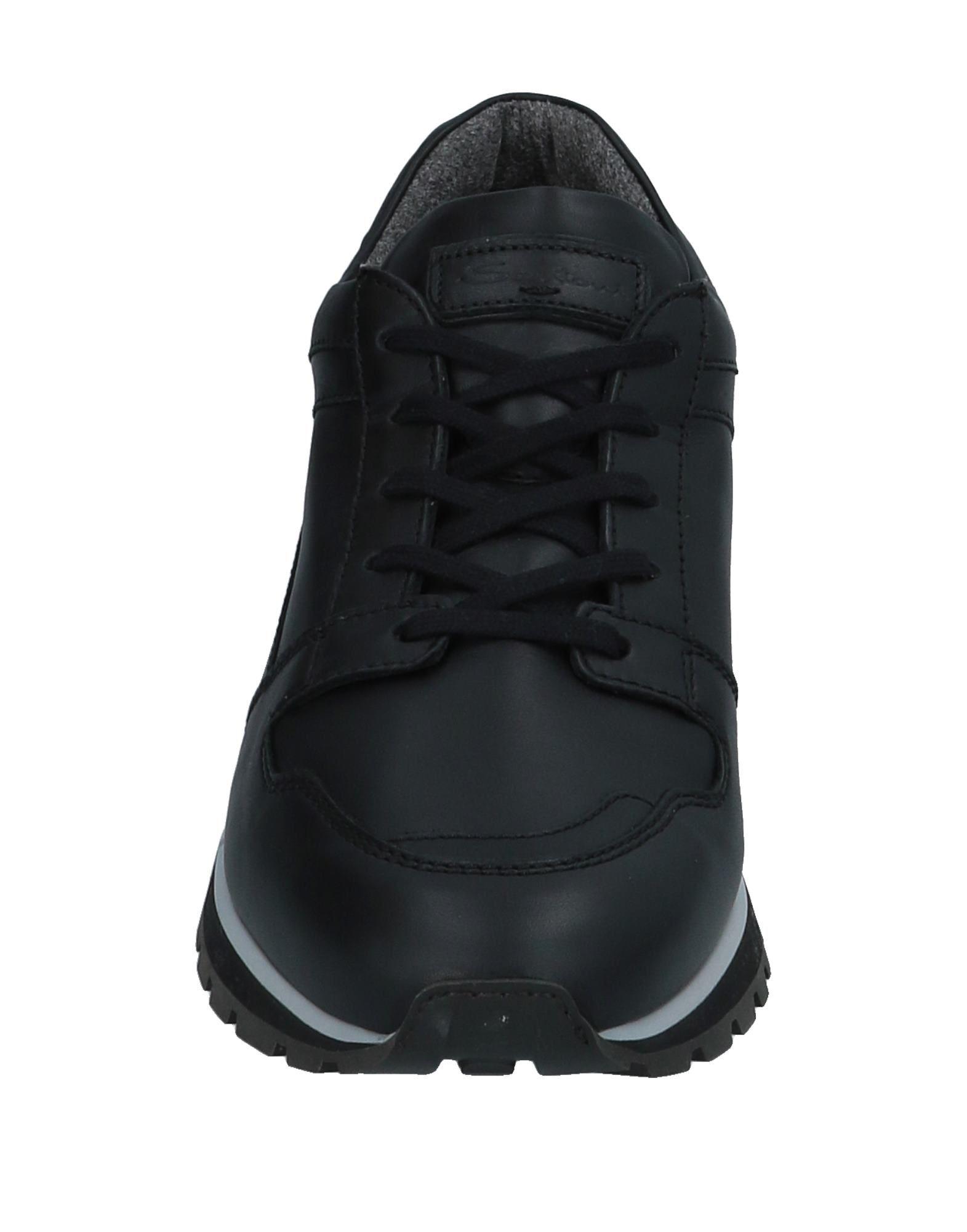 Santoni Sneakers Herren  11199848QB 1db24d