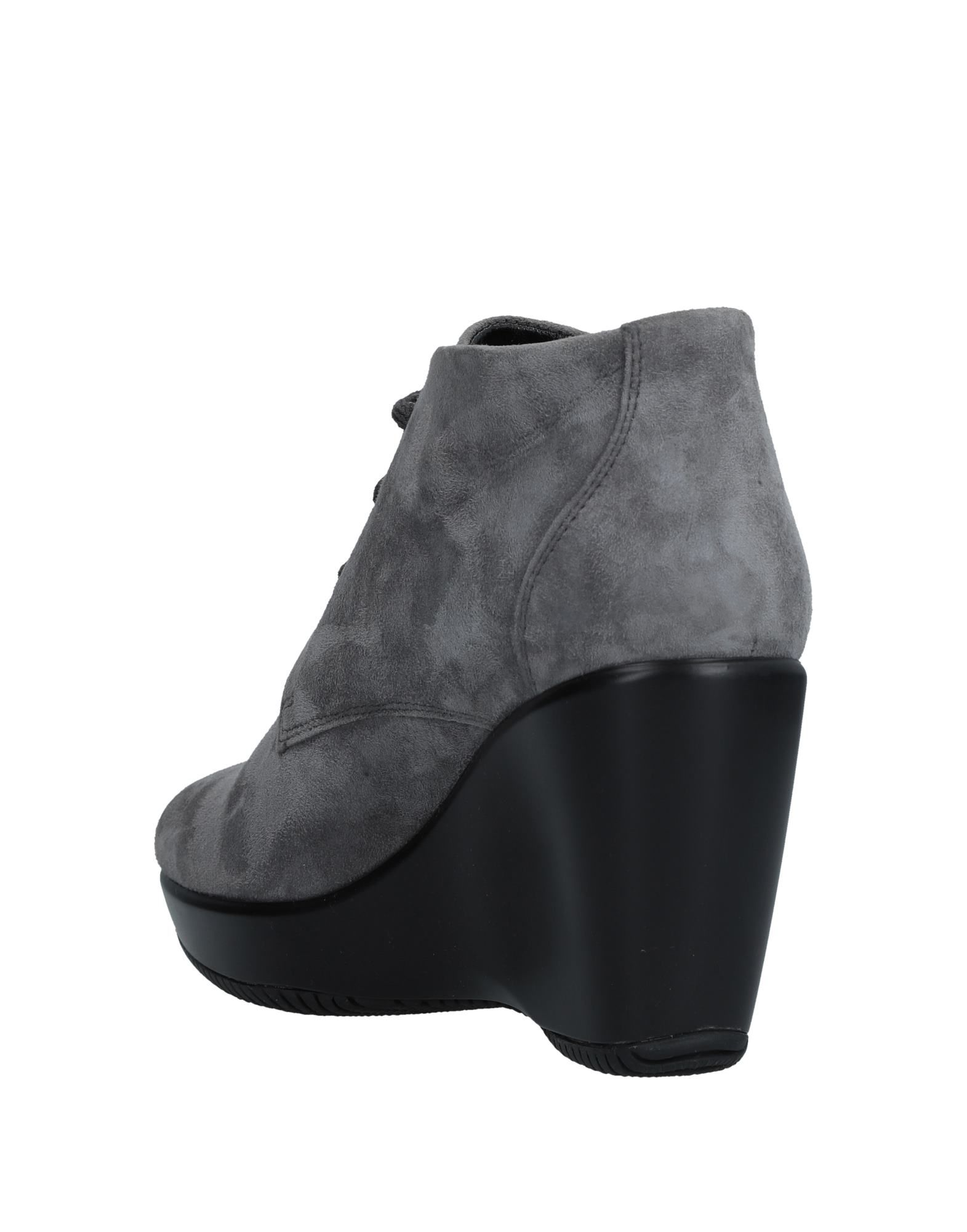 Stilvolle billige Schuhe Hogan Stiefelette 11200006VJ Damen  11200006VJ Stiefelette f929e7