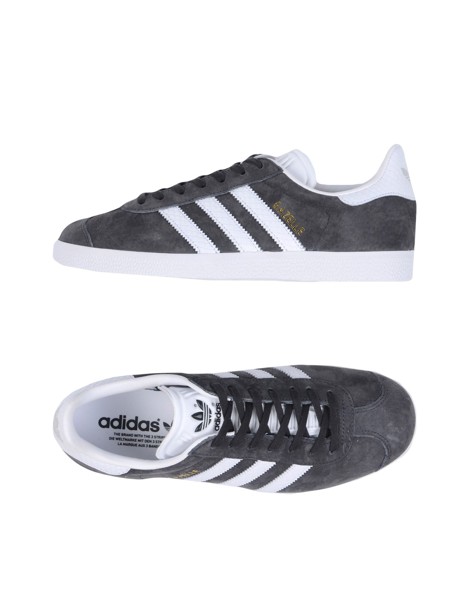 Adidas Originals Gazelle  W  Gazelle 11200038IC Gute Qualität beliebte Schuhe e927dc