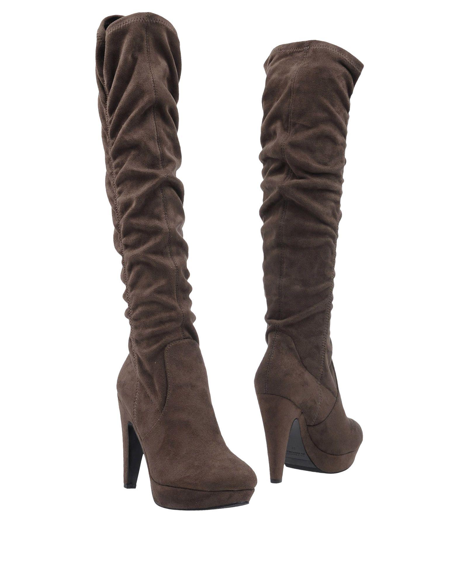 Cafènoir Stiefel Damen 11200110HA  11200110HA Damen Gute Qualität beliebte Schuhe 8b2cdc