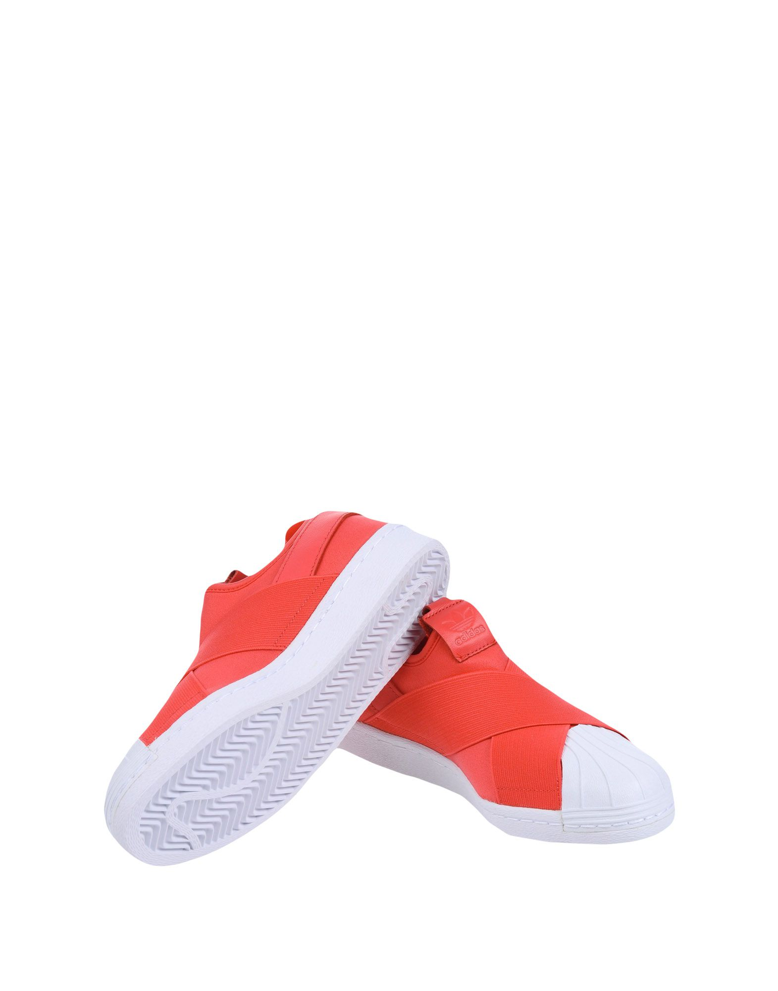 Sneakers Adidas Originals Superstar Slip On W - Femme - Sneakers Adidas Originals sur