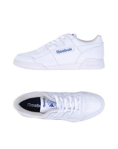 Zapatos con descuento Zapatillas Reebok Workout Plus - Hombre - Zapatillas Reebok - 11200141CA Blanco