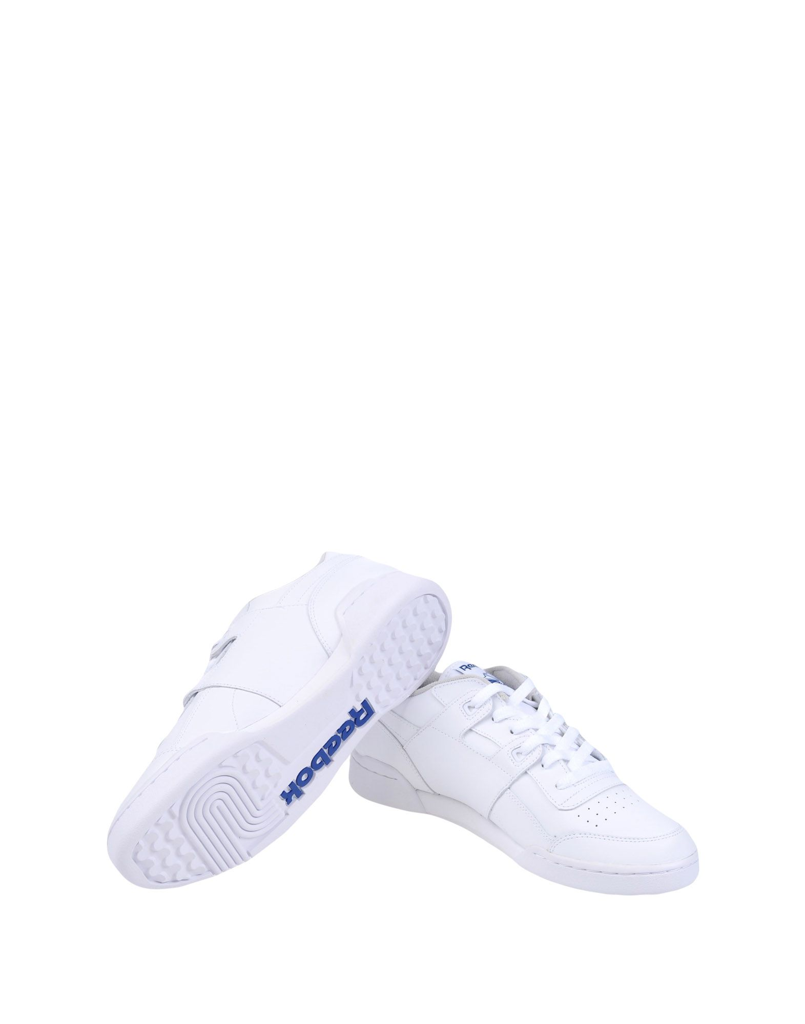Reebok Workout Plus - Sneakers - Men Reebok Sneakers Sneakers Sneakers online on  Australia - 11200141CA 9b576c