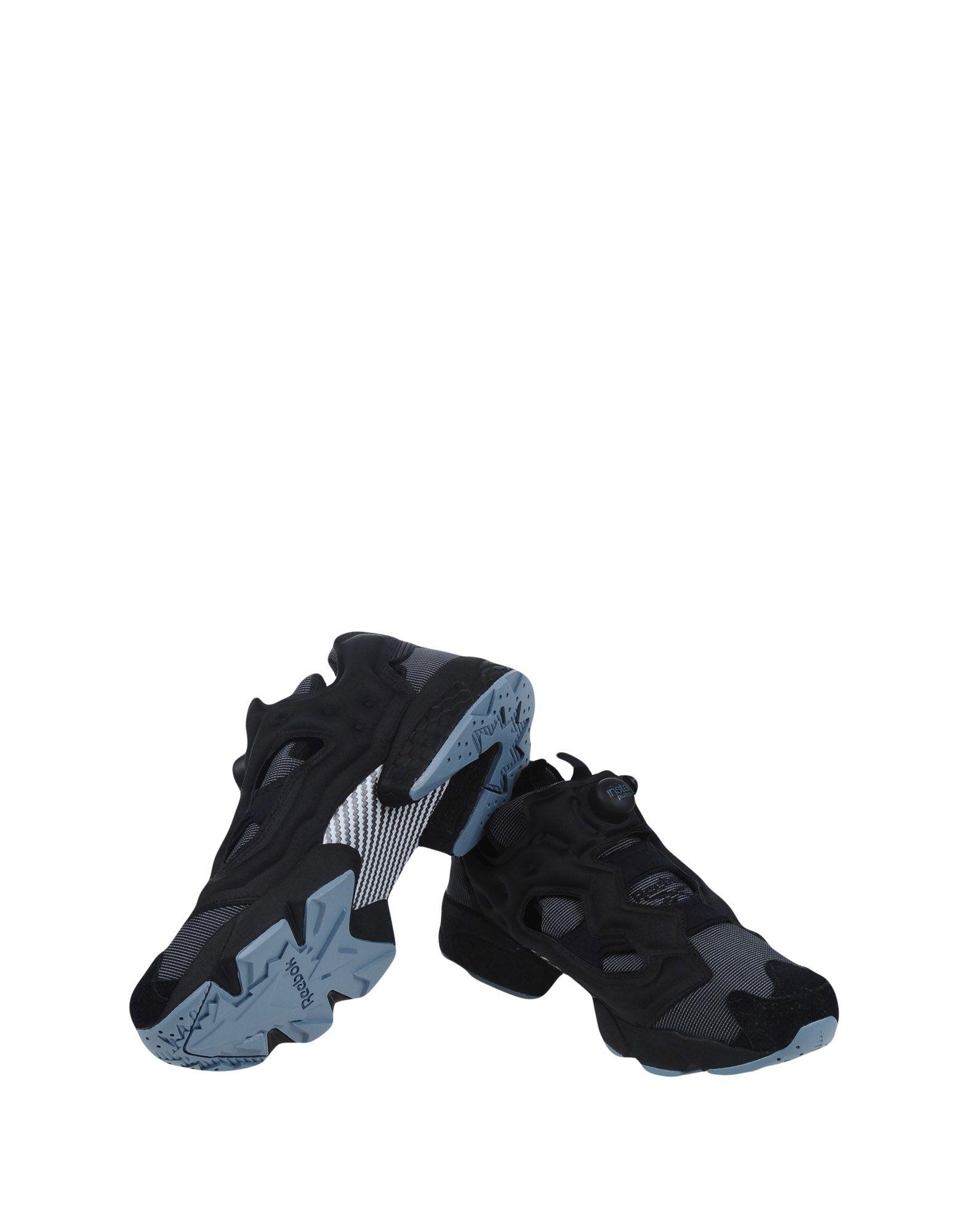 Reebok Instapump Fury Mtp - Sneakers - Men  Reebok Sneakers online on  Men Australia - 11200144NA 86f254