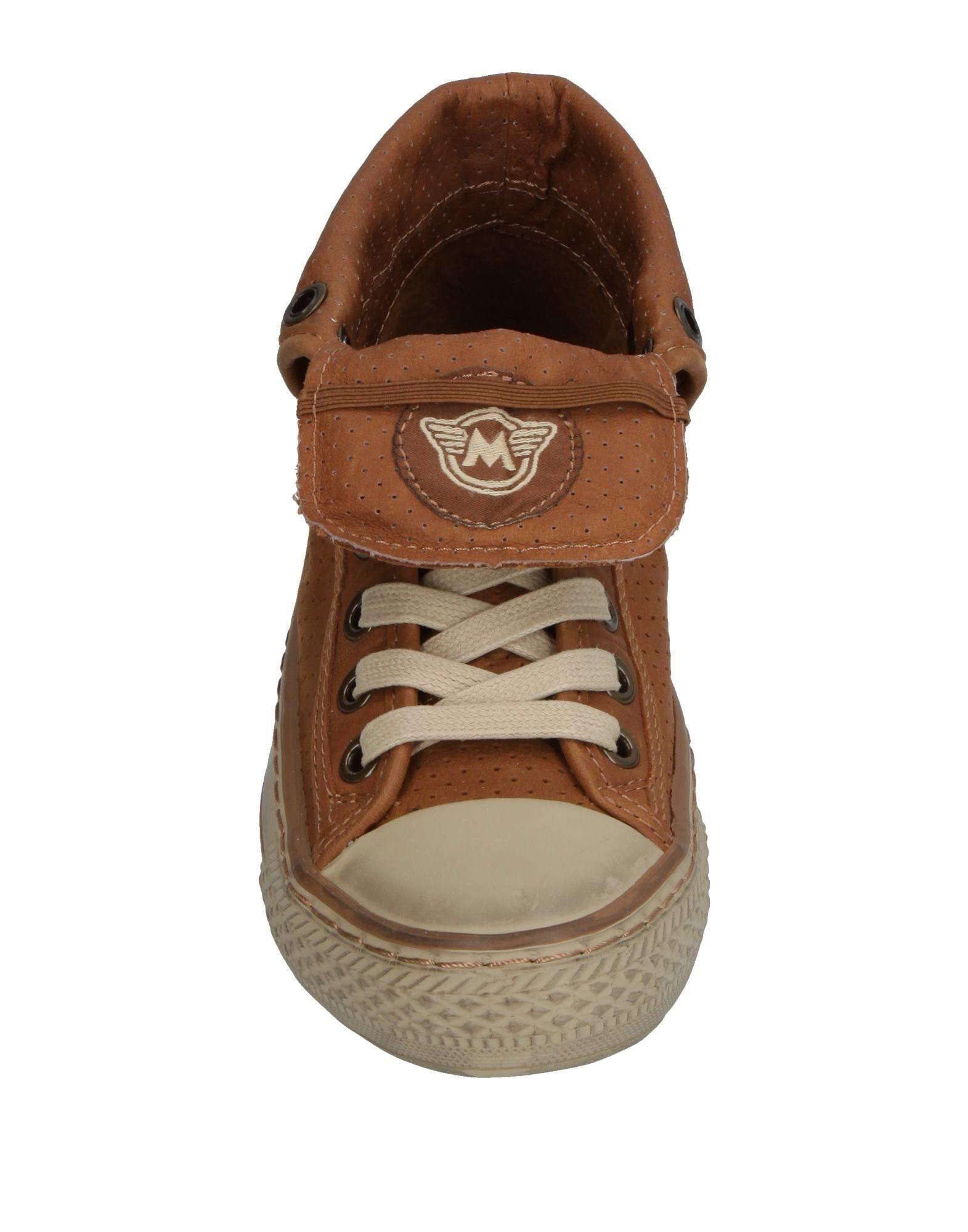 Gut um billige Schuhe zu tragenMatchless Sneakers Damen  11200325MR 11200325MR  d628bf