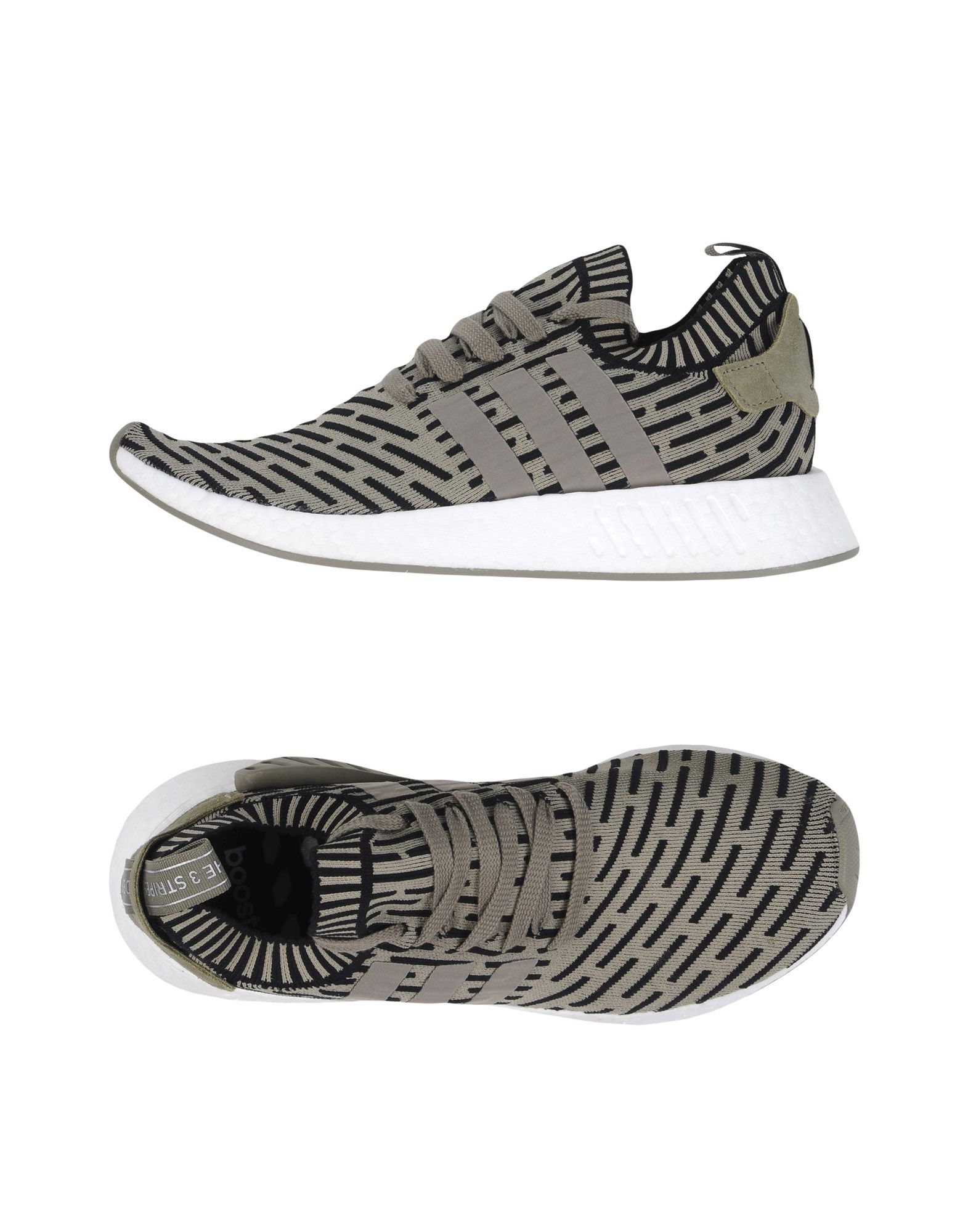 Adidas Originals Nmd_R2 Pk - Sneakers - Men Adidas Originals Originals Originals Sneakers online on  Australia - 11200330AJ fd8c54