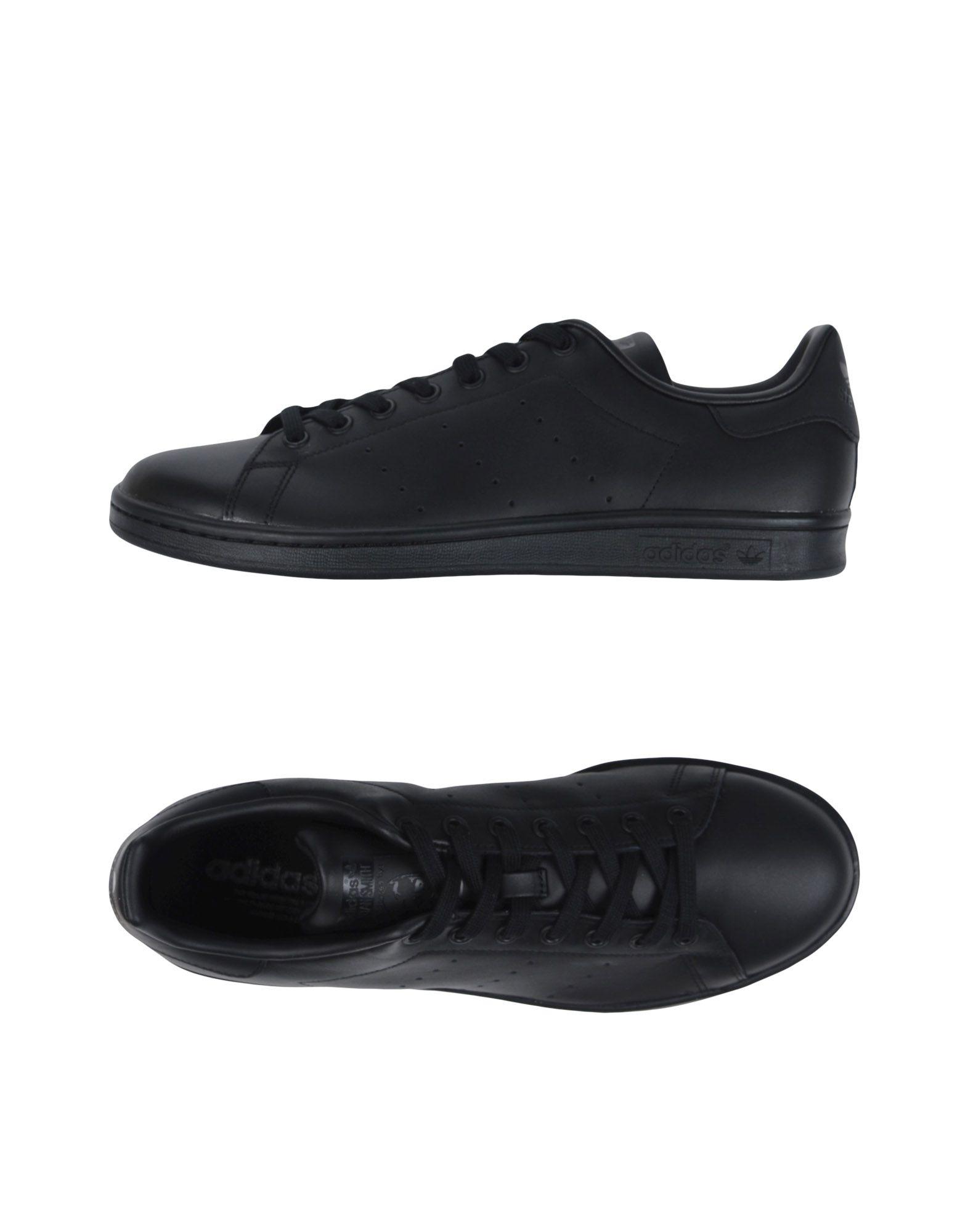 Adidas Originals Adidas Stansmith - Uomo - 11200363NH