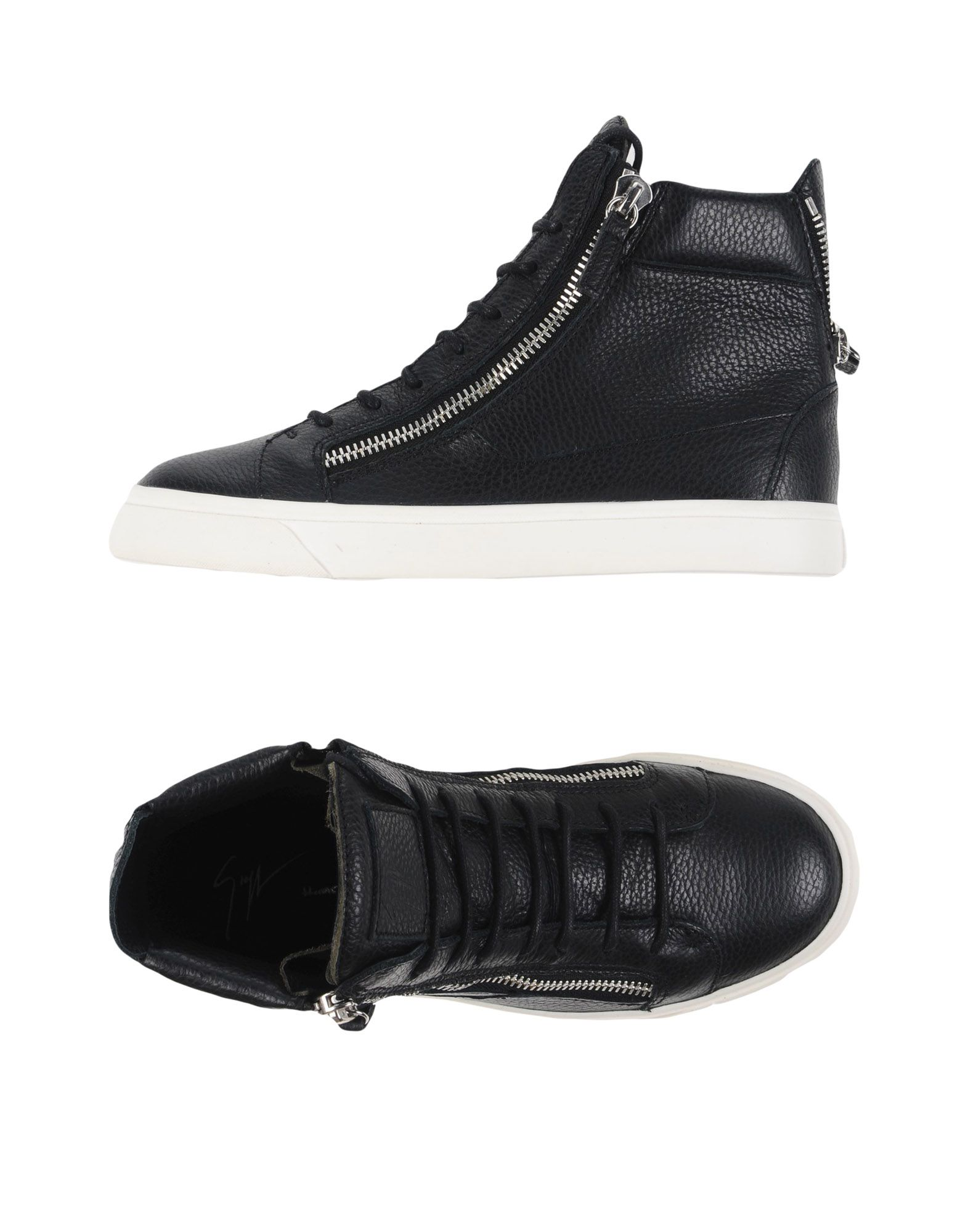 Giuseppe Zanotti Sneakers Herren  11200647RN Neue Schuhe