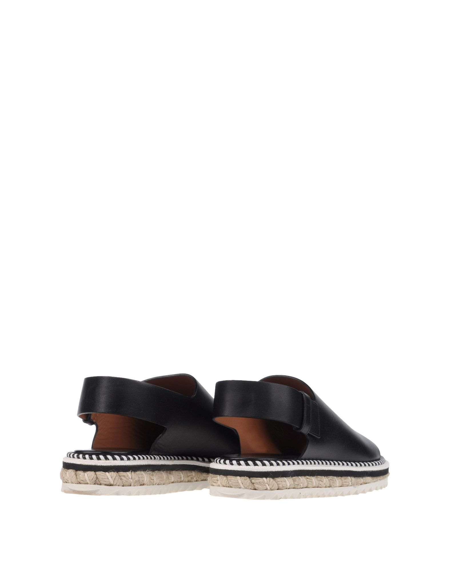 Givenchy gut Espadrilles Damen  11200758LRGünstige gut Givenchy aussehende Schuhe 136ec2
