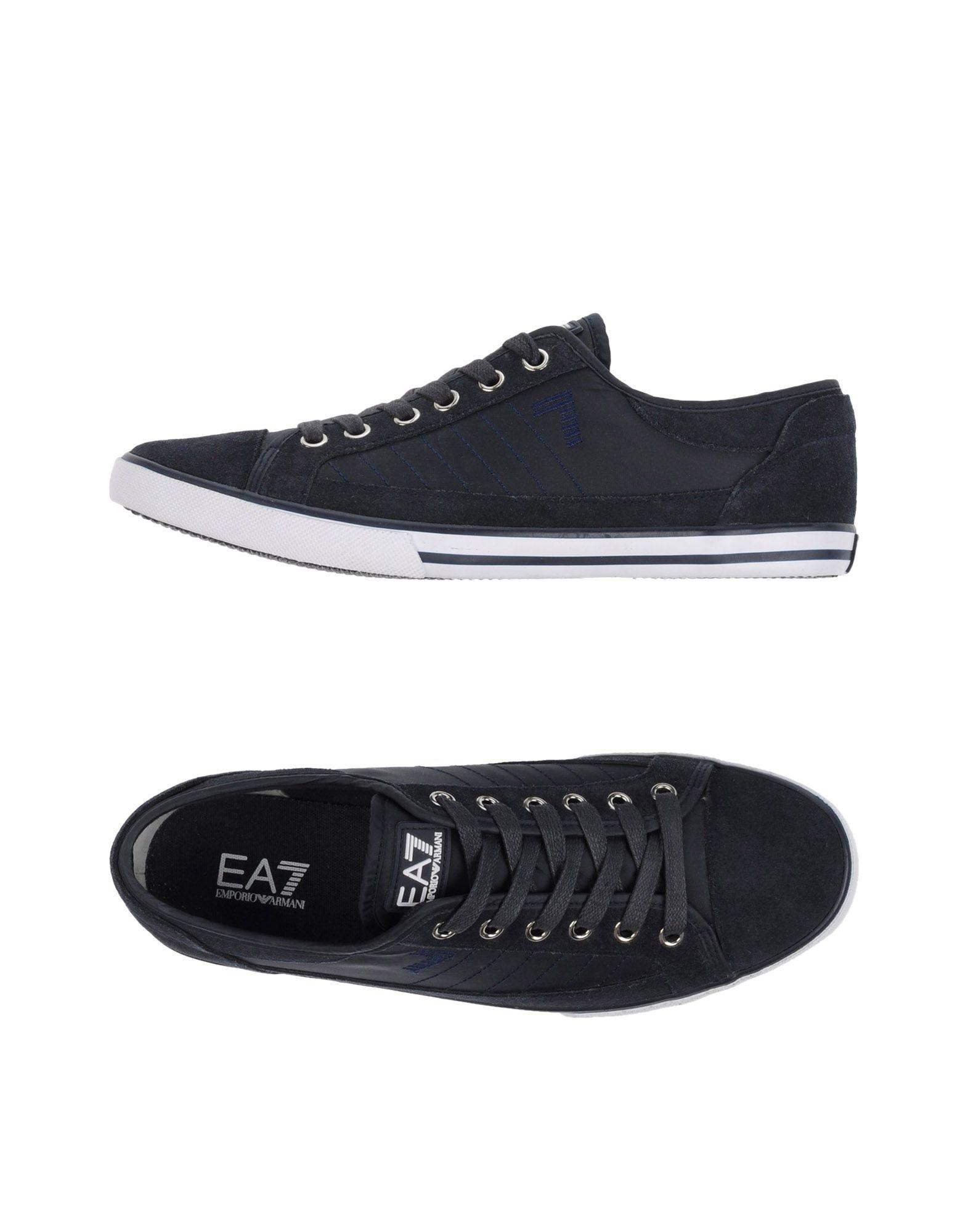 Sneakers Ea7 Uomo - 11200828OB Scarpe economiche e buone
