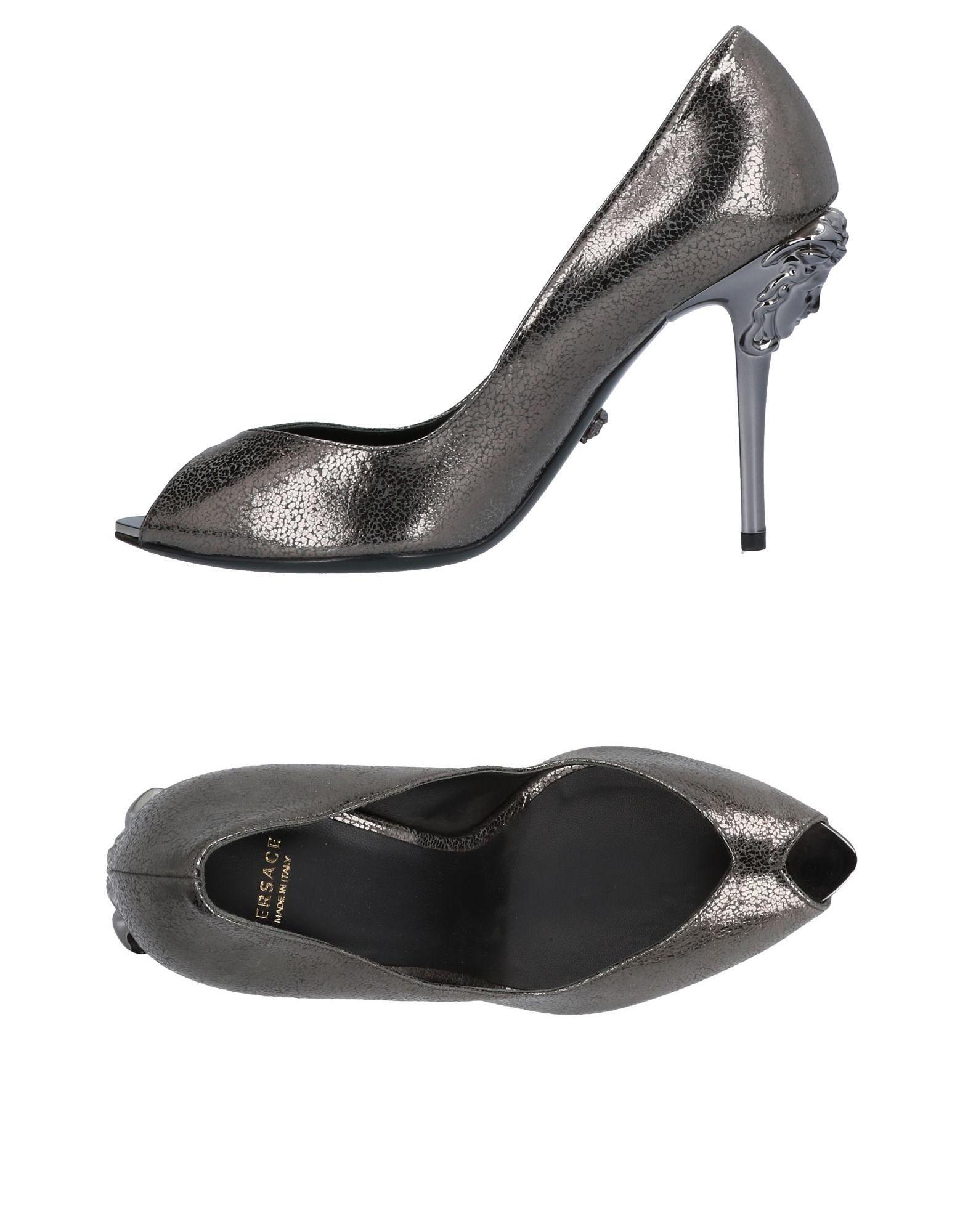 Décolleté Versace Donna - 11200959CL Scarpe economiche e buone