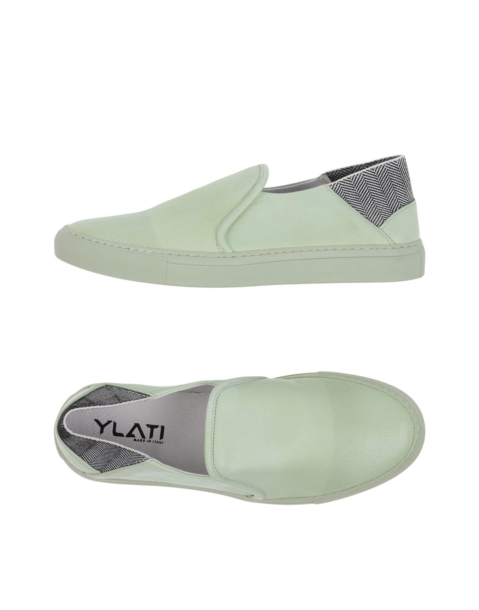 Haltbare Mode billige Schuhe Ylati Sneakers Herren  11201128FJ Heiße Schuhe