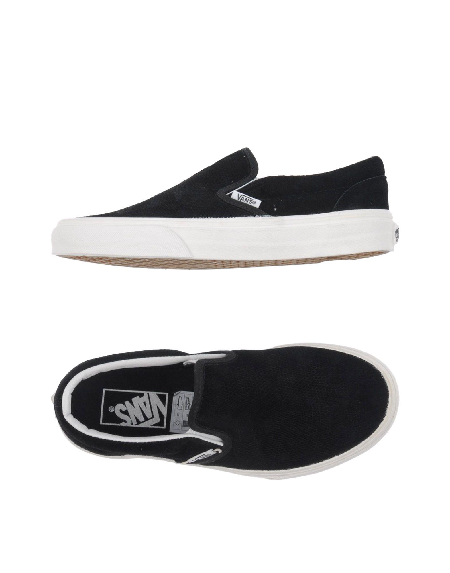 Sneakers Vans Uomo - 11201457CL Scarpe economiche e buone