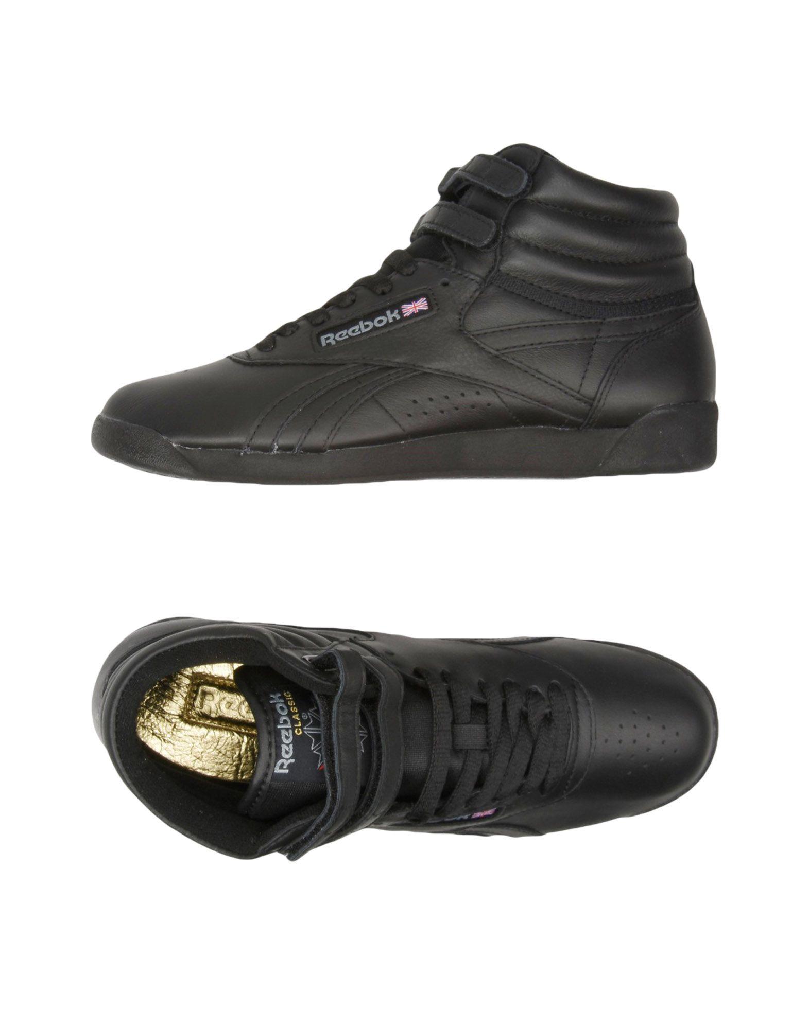 Sneakers Reebok F/S Hi Og Lux - Donna - 11201488MV