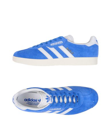 Adidas Originals Gazelle Super Sneakers Uomo Scarpe Originalsblu China