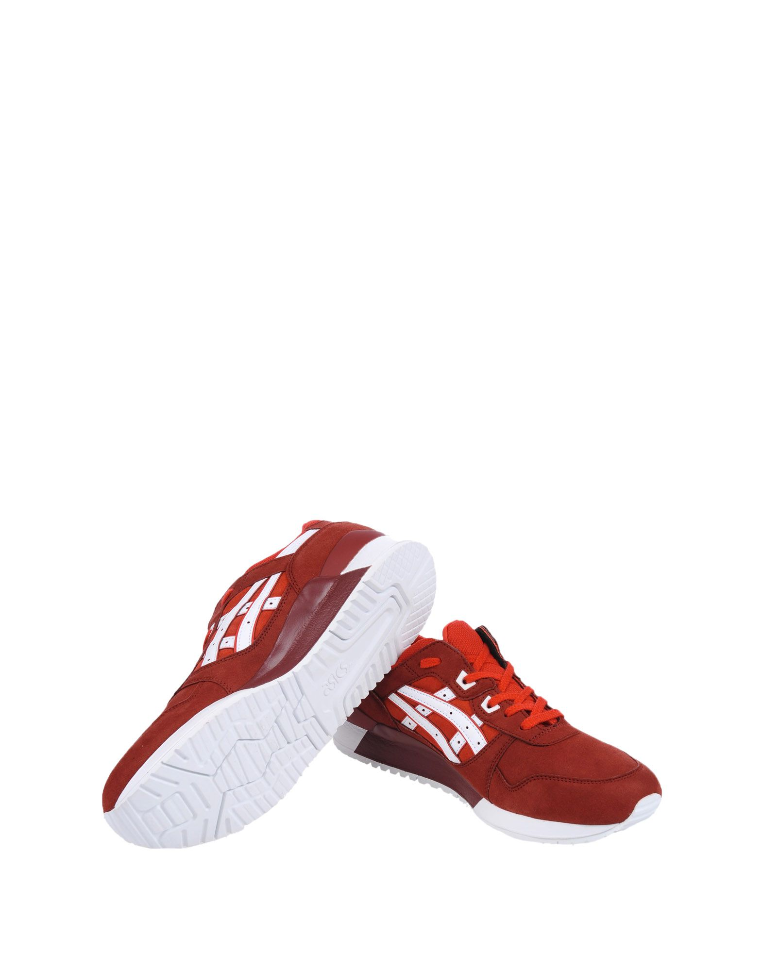 Haltbare Mode billige Schuhe Tiger Asics Tiger Schuhe Gel 11201580RE Neue Schuhe b92289