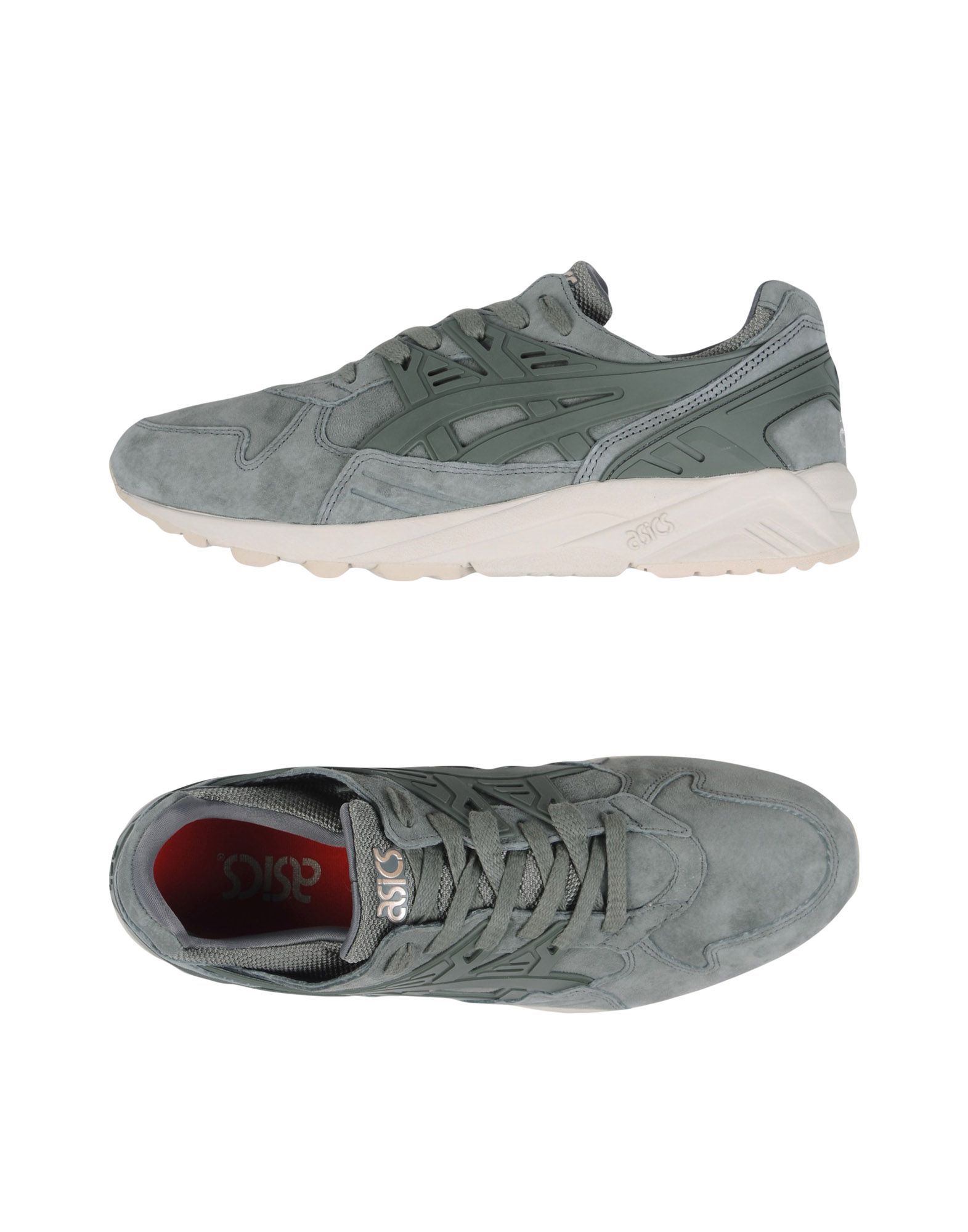 Sneakers Asics Tiger Kayano Trainer - Homme - Sneakers Asics Tiger sur