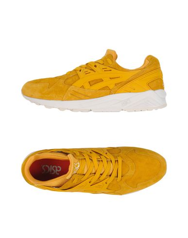 the latest fdcd2 de2a0 ASICS TIGER Sneakers - Footwear | YOOX.COM