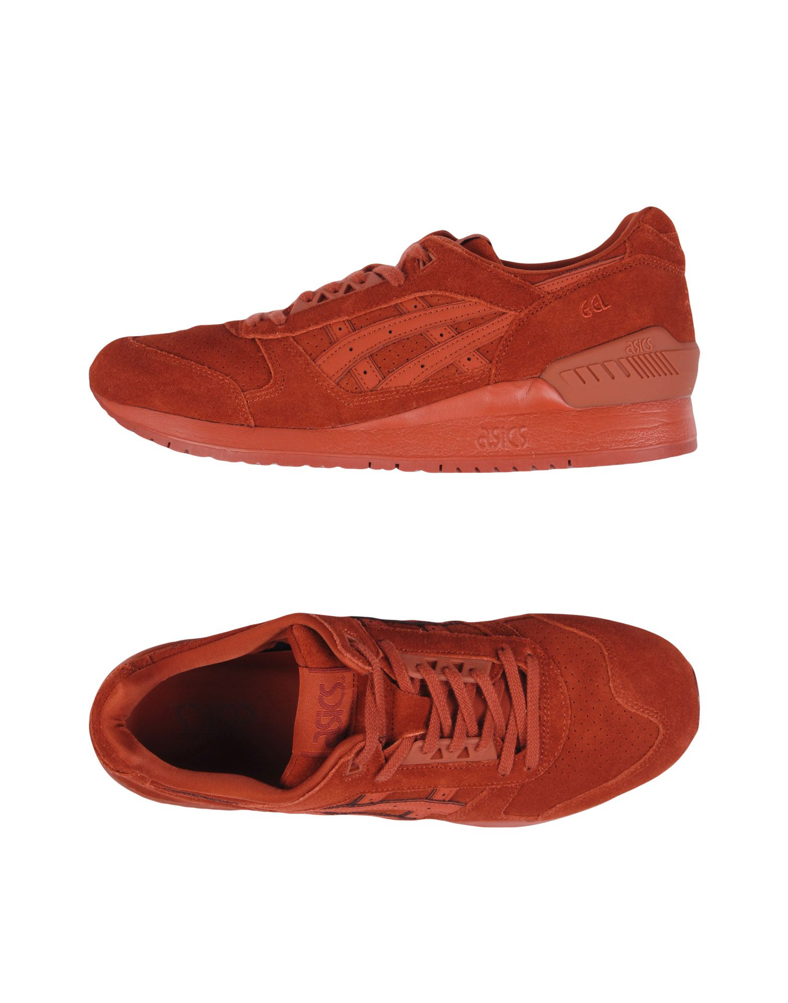 Sneakers Asics Tiger Gel-Respector - Homme - Sneakers Asics Tiger sur