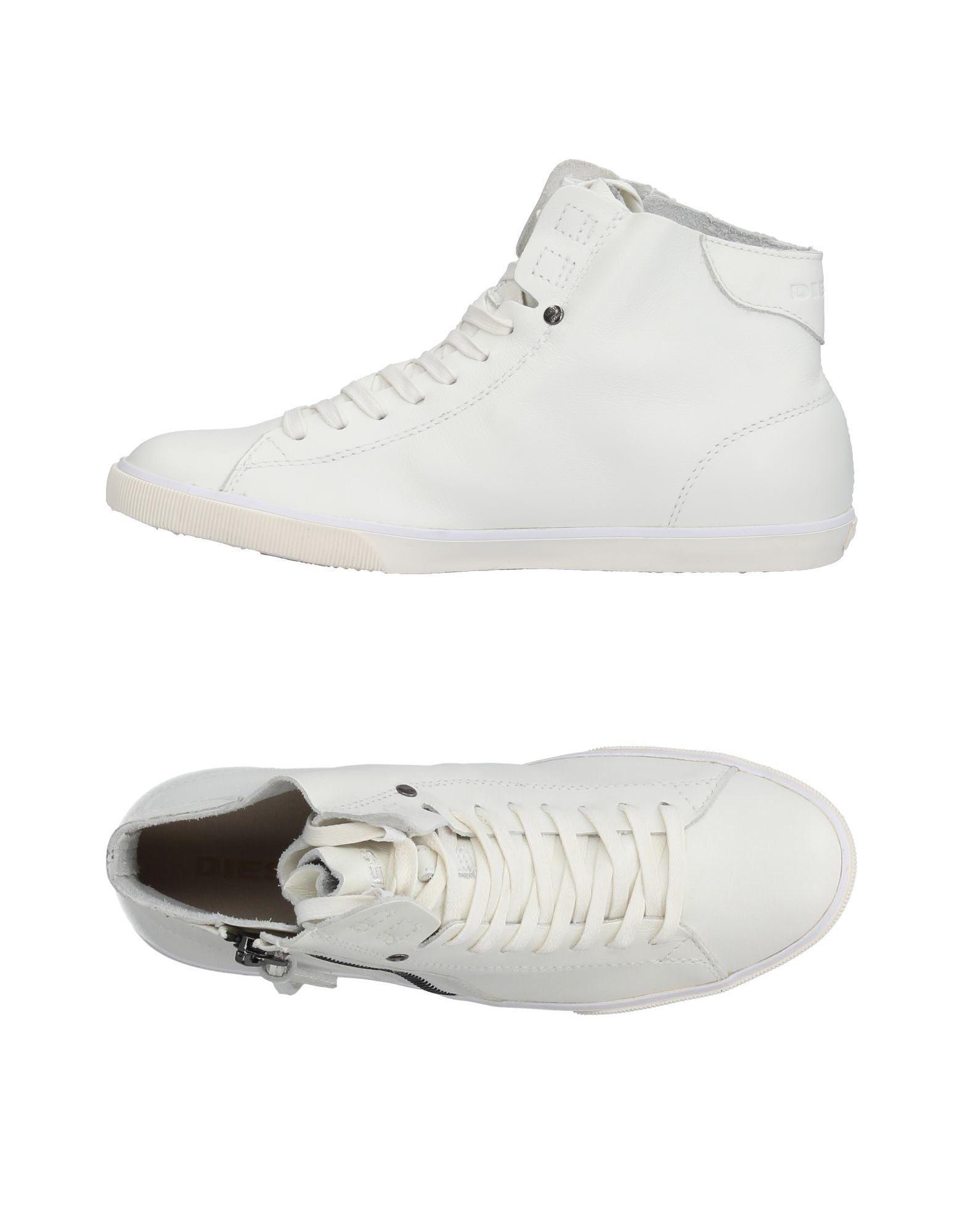 Diesel Sneakers Damen  11201614CH Gute Qualität beliebte Schuhe