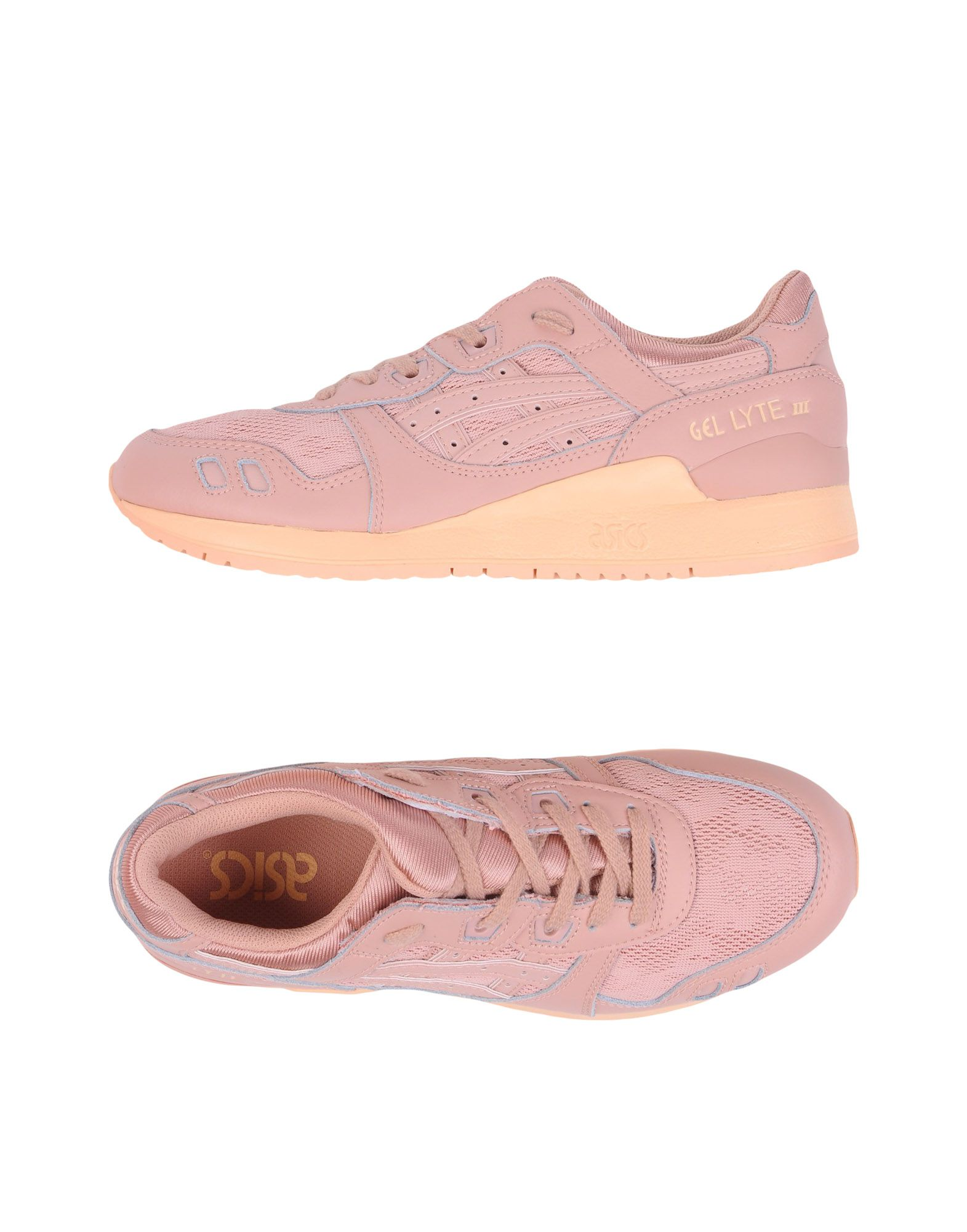 Sneakers Donna Asics Gel-Lyte Iii - Donna Sneakers - 11201618FW e9decd