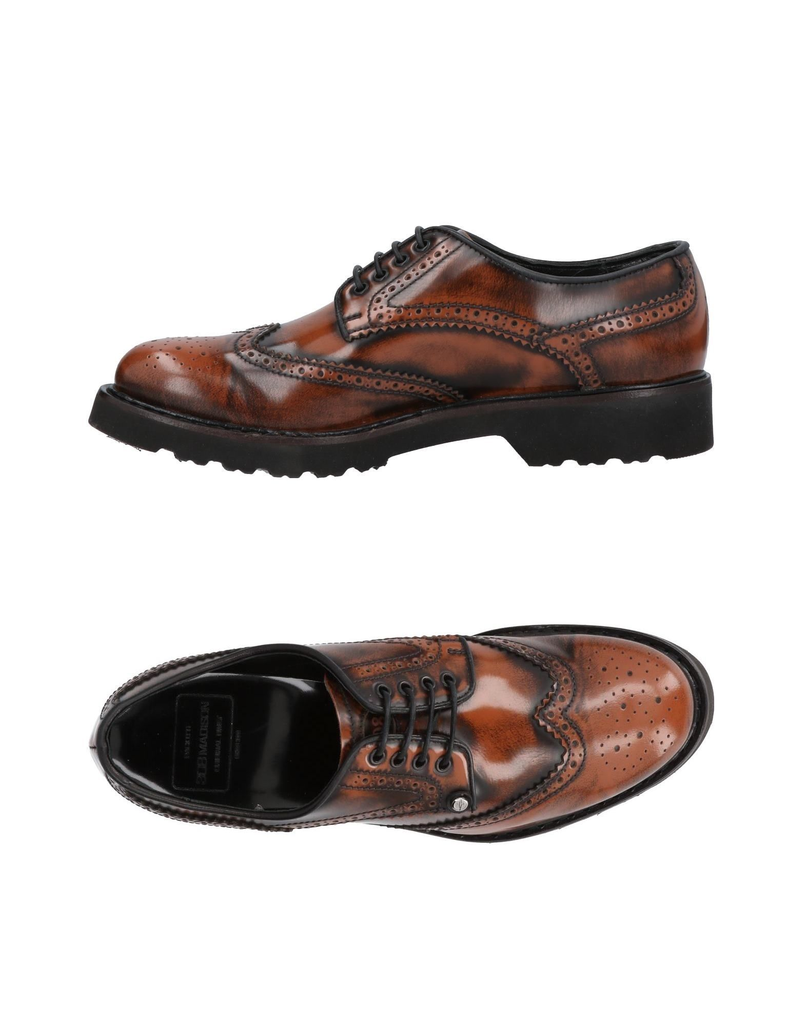 Paciotti 308 Madison Nyc Schnürschuhe Damen  11201629IA Gute Qualität beliebte Schuhe