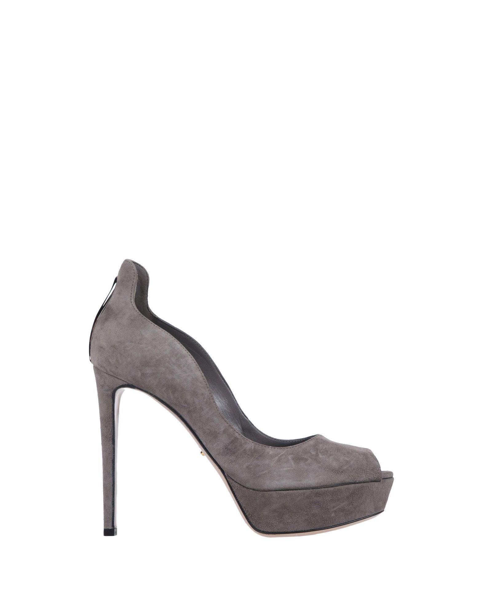 Rabatt Schuhe Sergio Rossi  Pumps Damen  Rossi 11201693LA e42cbd