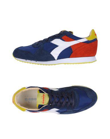 TRIDENT NYL SW - FOOTWEAR - Low-tops & sneakers Diadora h5VIBIos