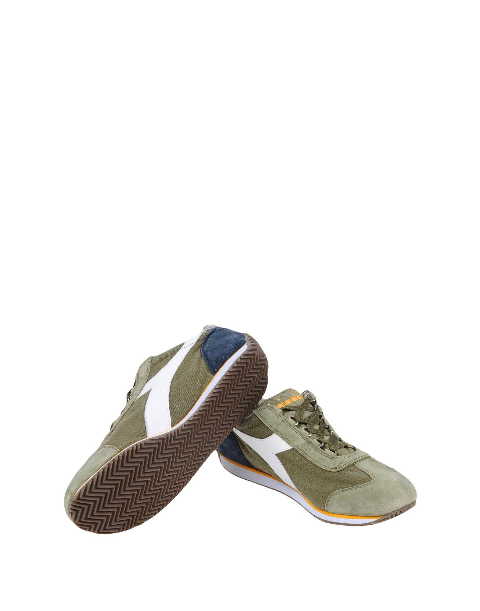 Diadora Heritage Equipe Sw 12  11201709NS Gute Qualität beliebte Schuhe