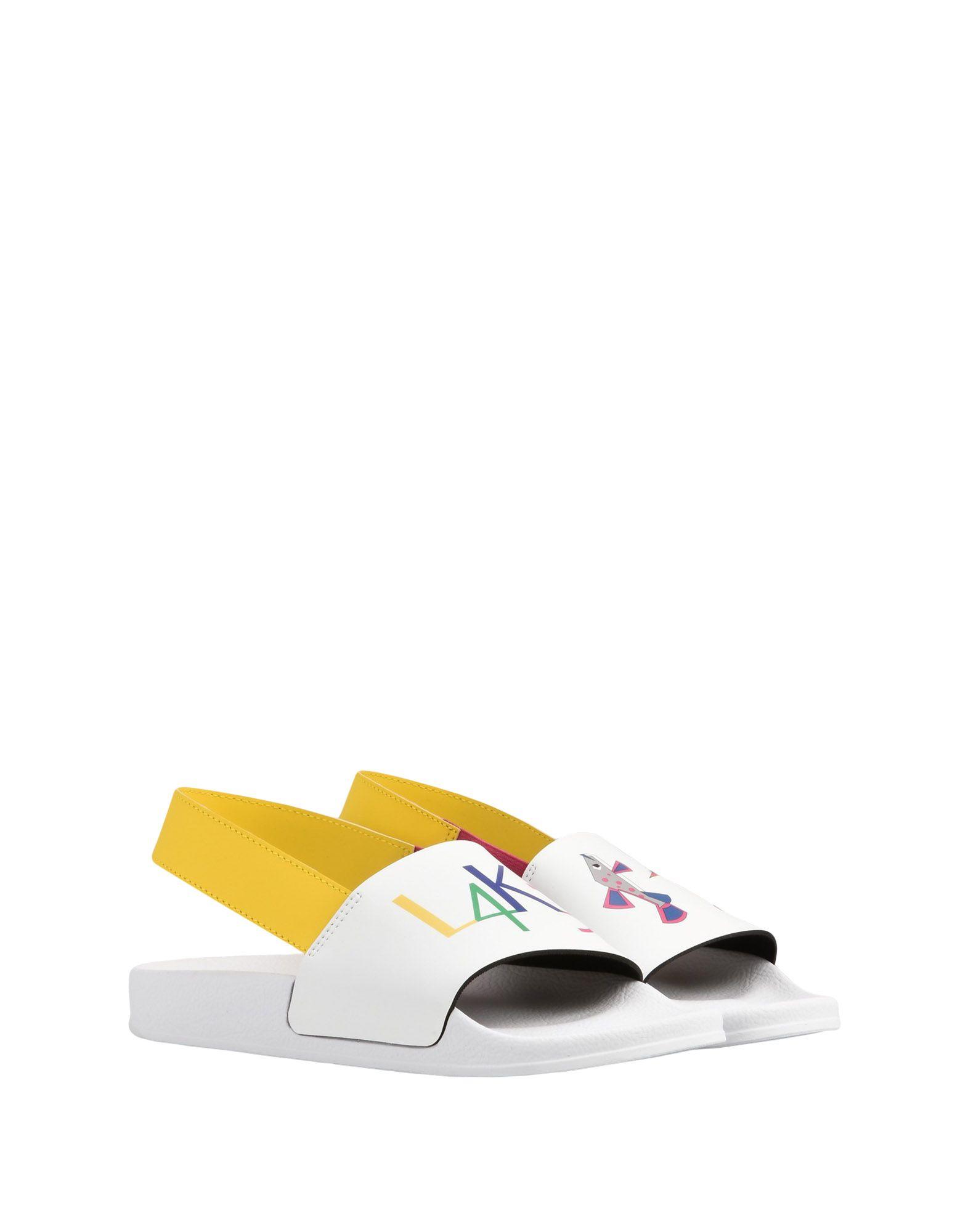 Sandales L4k3 Sandalo - Femme - Sandales L4k3 sur
