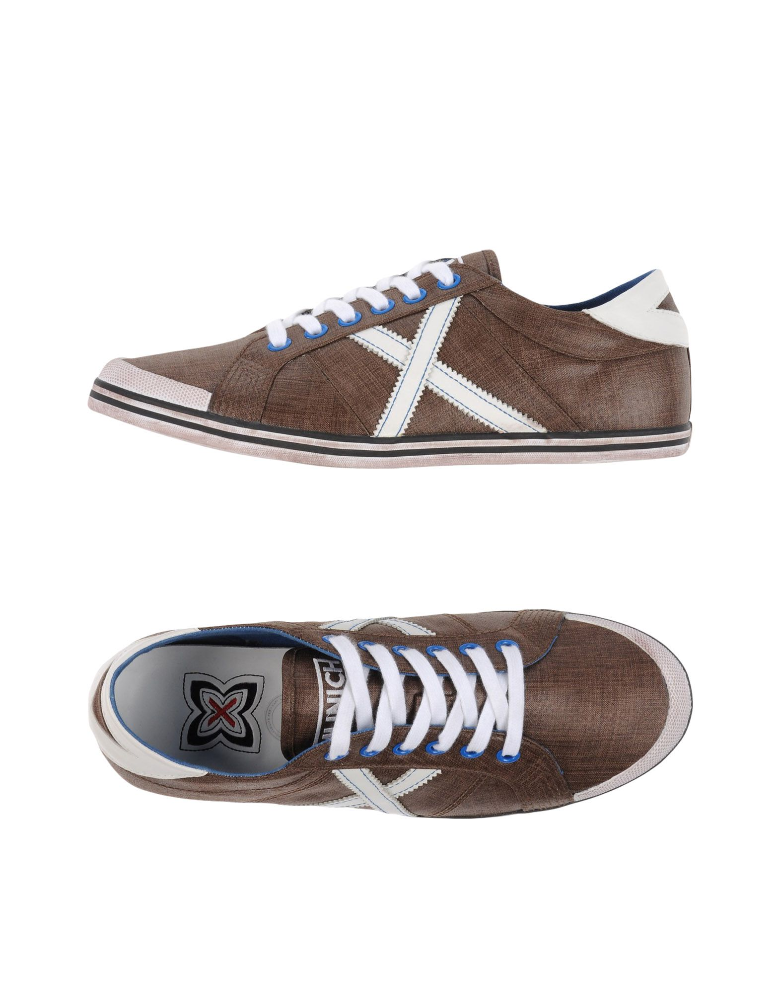 Munich Sneakers - Men  Munich Sneakers online on  Men United Kingdom - 11201908LI 9fb19d