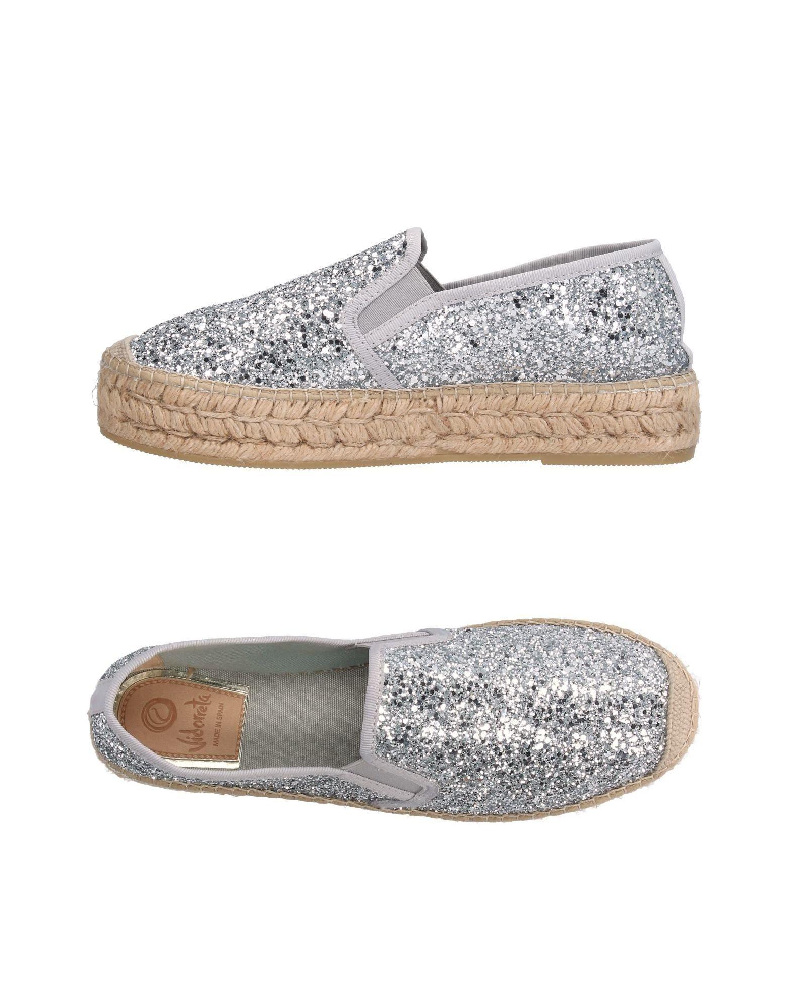 Vidorreta Espadrilles Damen  11202290EA Gute Qualität beliebte beliebte Qualität Schuhe aba367