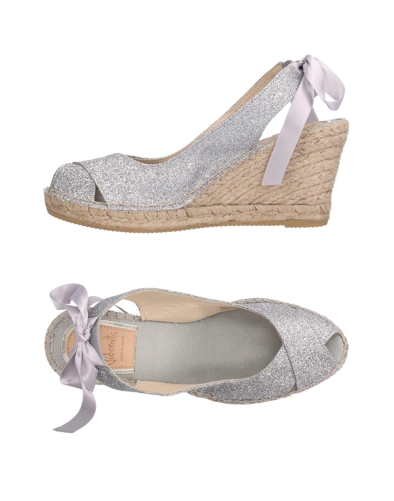 Vidorreta Espadrilles Damen  11202314VU 11202314VU 11202314VU Gute Qualität beliebte Schuhe f745d1
