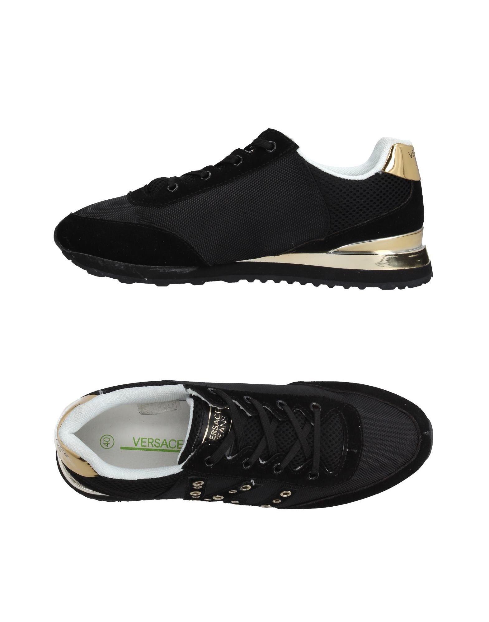 Versace Jeans Sneakers Damen  11202362MO Gute Qualität beliebte Schuhe