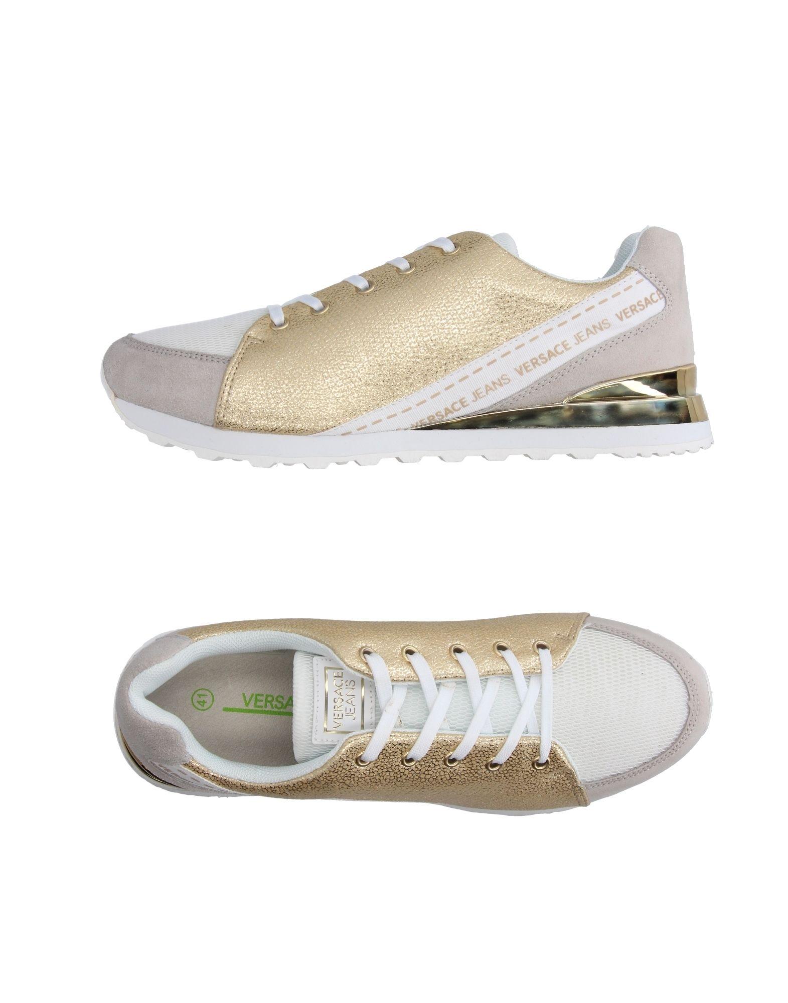 Versace Jeans Sneakers Damen  11202365DW Gute Qualität beliebte Schuhe