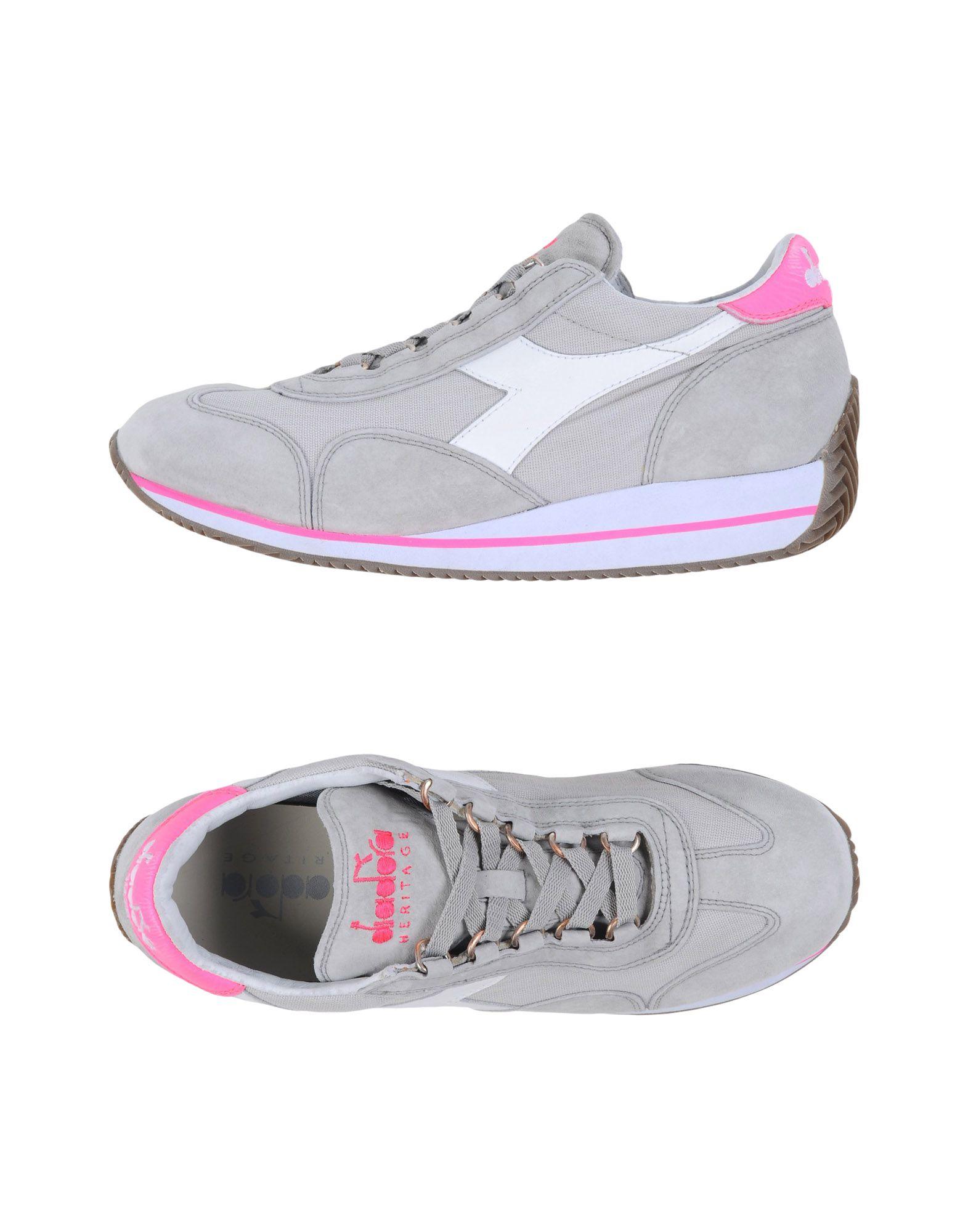 Sneakers Diadora Heritage Equipe W Sw Hh - Donna - 11202457QW