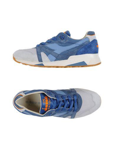 6425f74a151 Diadora Heritage N9000 Heritage - Sneakers - Men Diadora Heritage ...