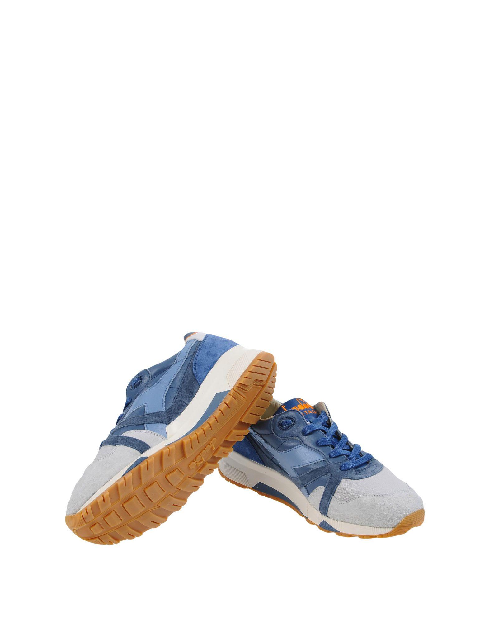 Sneakers Diadora Heritage N9000 Heritage - Homme - Sneakers Diadora Heritage sur