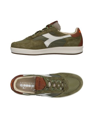 29e605e96 Diadora Heritage B.Elite Ita - Sneakers - Men Diadora Heritage ...