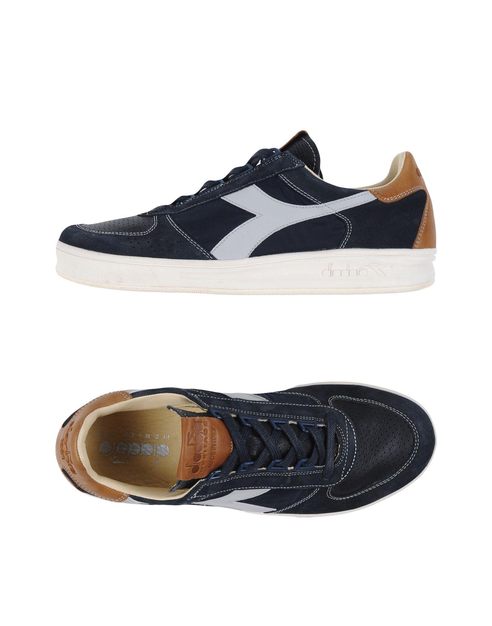 Diadora Heritage B.Elite Ita  Schuhe 11202500VP Gute Qualität beliebte Schuhe  e680c2
