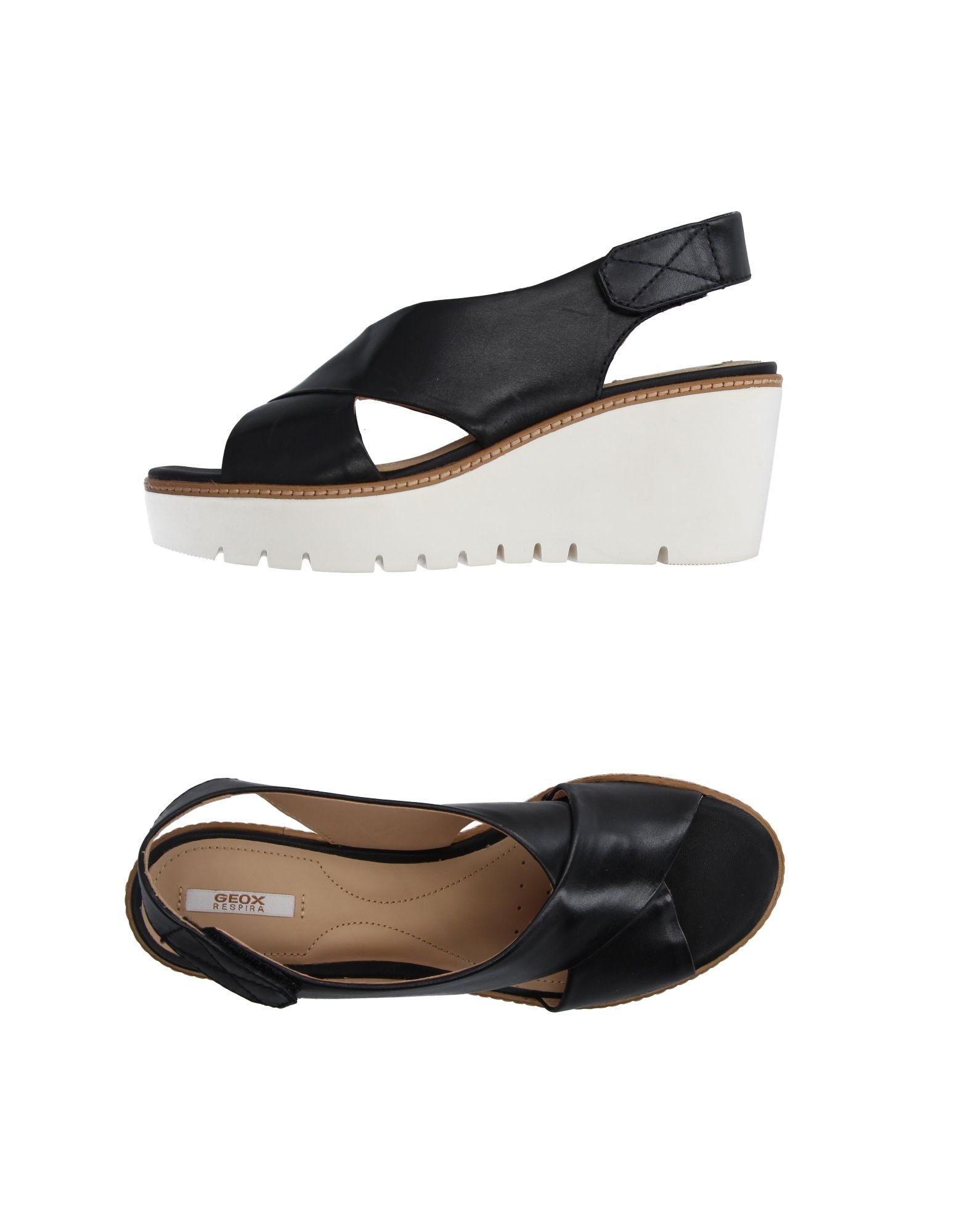 Geox Sandalen Damen  11202516BO Gute Qualität beliebte Schuhe