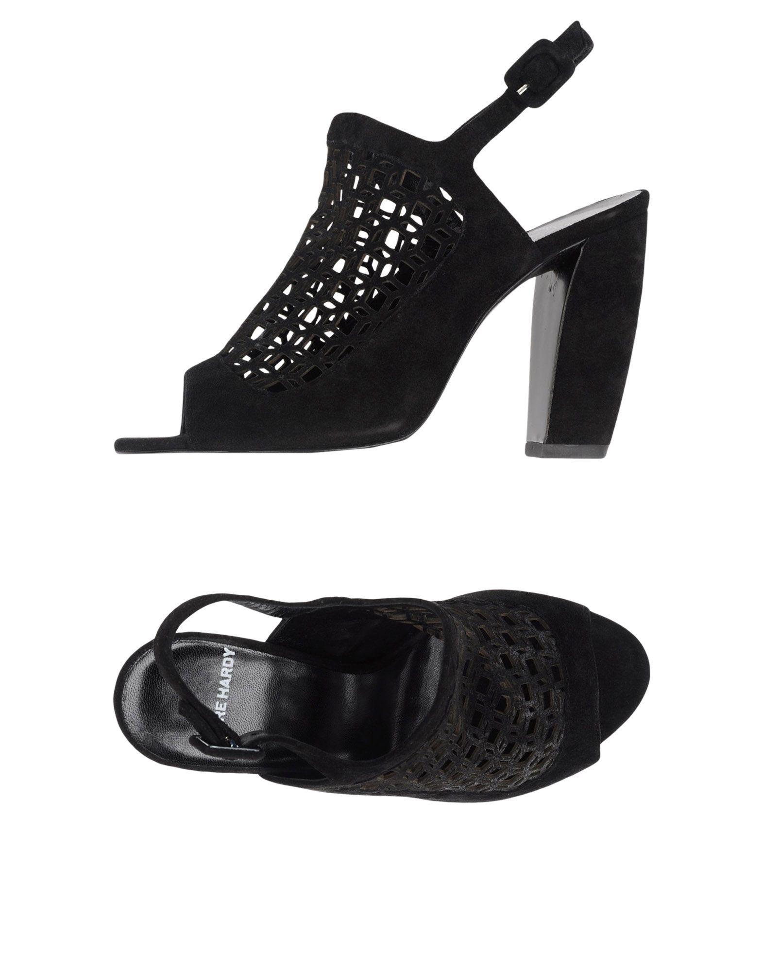 Pierre Hardy Sandalen Damen  11202527GWGünstige gut aussehende Schuhe