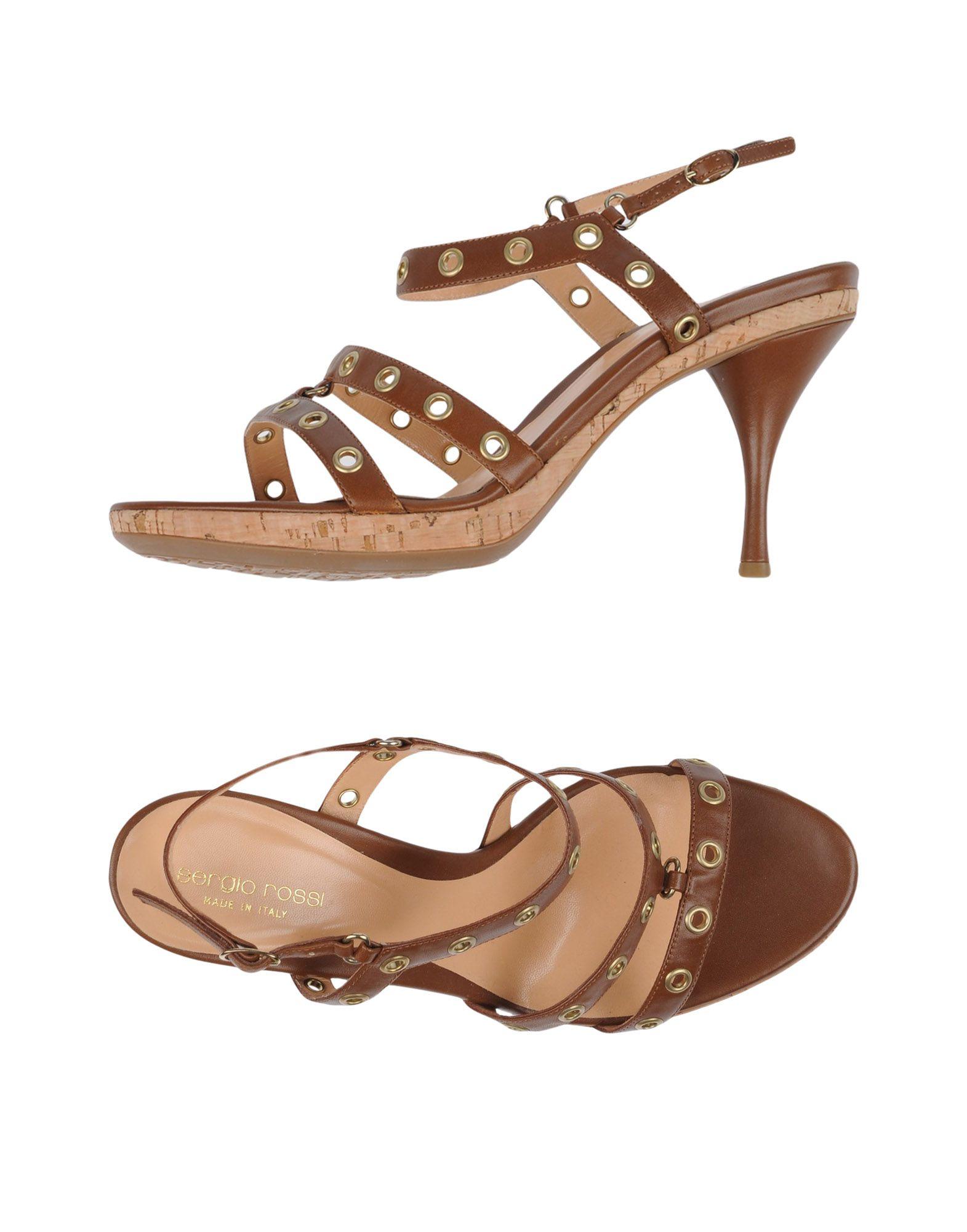 Sergio 11202553UBGünstige Rossi Sandalen Damen  11202553UBGünstige Sergio gut aussehende Schuhe 9d985d