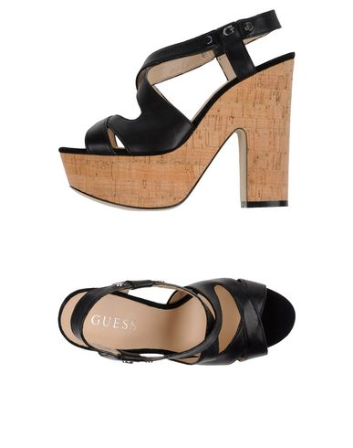 7b4eaac91 GUESS · Guess Sandals - Women Guess Sandals online on YOOX United States -  11202851FJ. 1 year ago