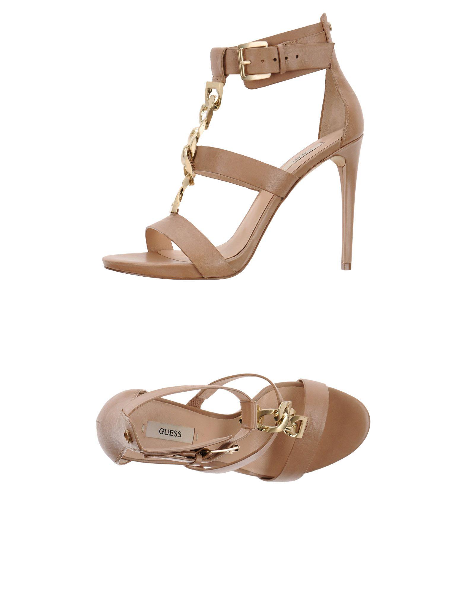 Sandali Guess Donna - 11202855IT elegante