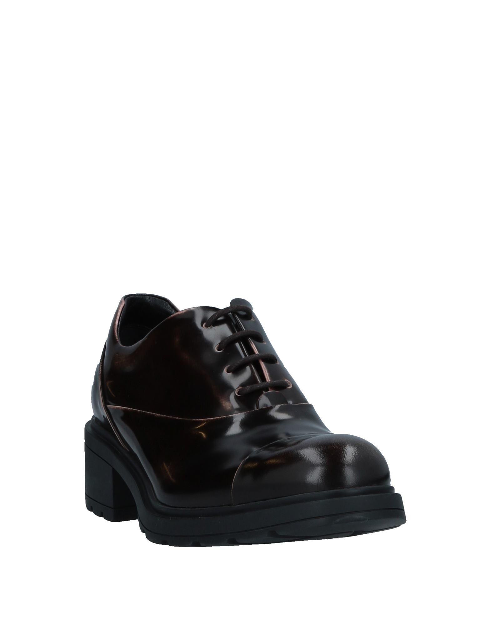 Hogan Schnürschuhe Damen  11202966DOGut aussehende strapazierfähige Schuhe