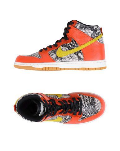 NIKE   DUNK HI LUX Sneakers